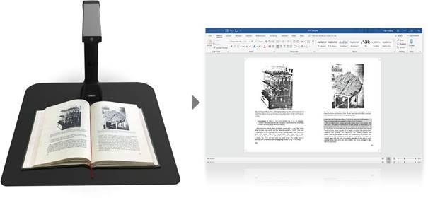 IRIScan Desk 5 Pro – mistrz cyfryzacji w służbie edukacji