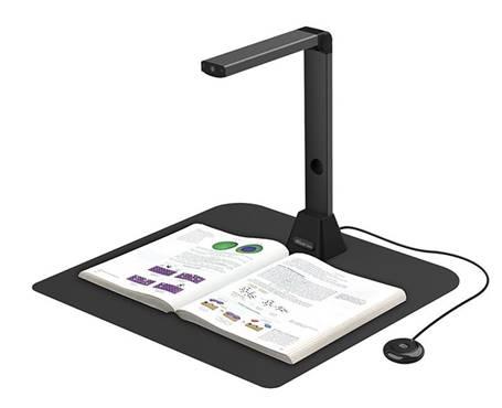 Burza mózgów i wspólne projektowanie na odległość? Z IRIScan Desk 5 Pro to proste!