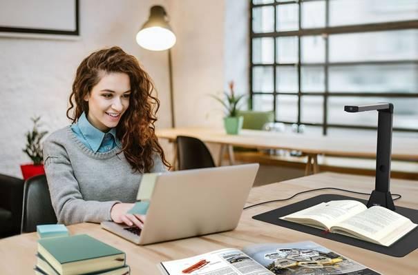 IRIScan Desk 5 Pro – niezbędnik projektanta